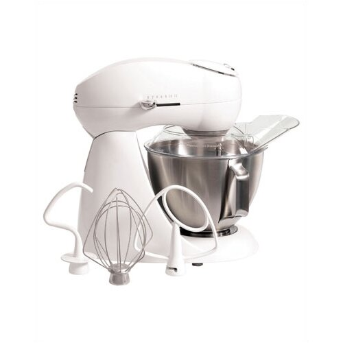 Hamilton Beach Eclectrics® Sugar All-Metal Stand Mixer