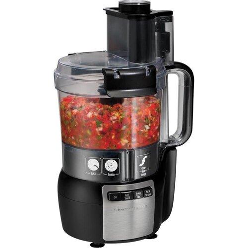 Hamilton Beach 10-Cup ChefPrep Food Processor