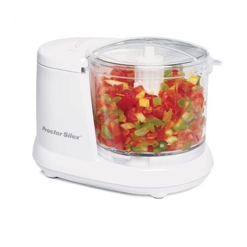 1.5-Cup Mini Food Chopper