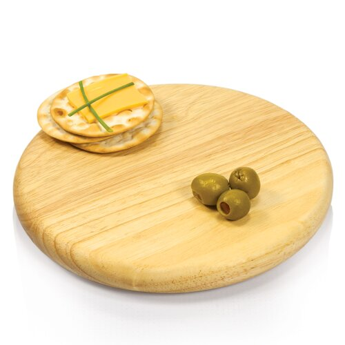 Picnic Time Round Cutting Board