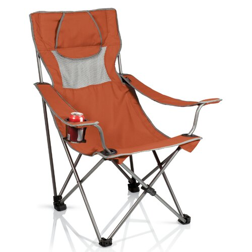 Gigatent Folding Camping Chair With Footrest Amp Reviews