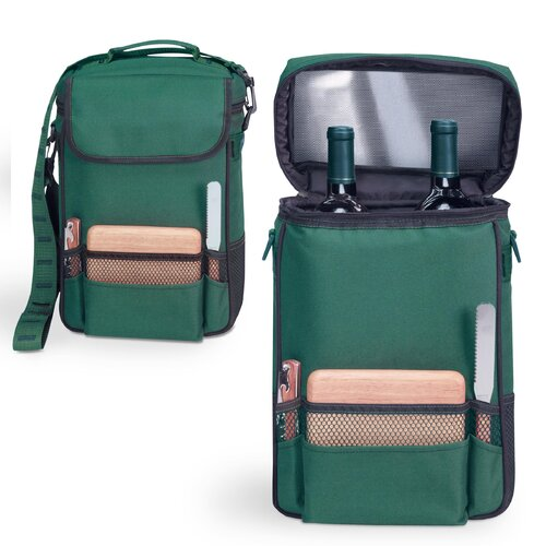 Duet Wine & Cheese Picnic Tote