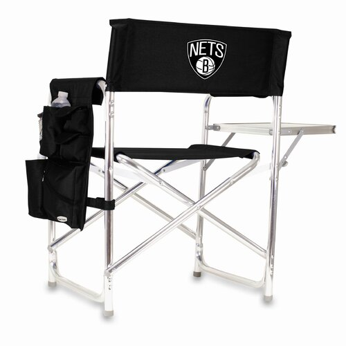 Picnic Time NBA Sports Chair