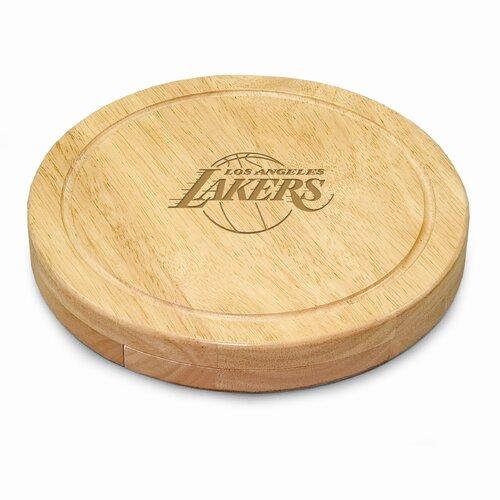 NBA Circo Cheese Set