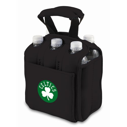 Picnic Time NBA Boston Celtics Heavy Duty 6-Pack Cooler