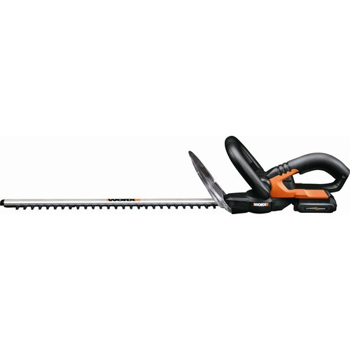 Worx Cordless Hedge Trimmer