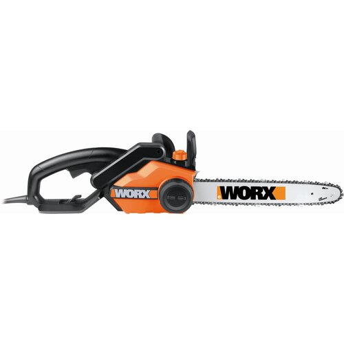 "Worx 14"" 14-Amp Electric Chainsaw"
