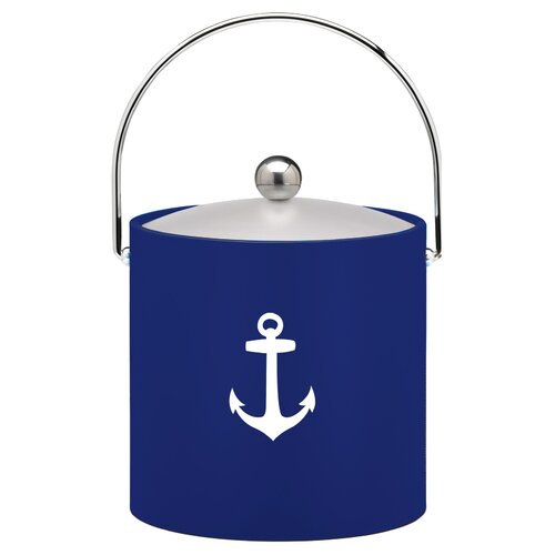 Anchor 3 Qt. Ice Bucket