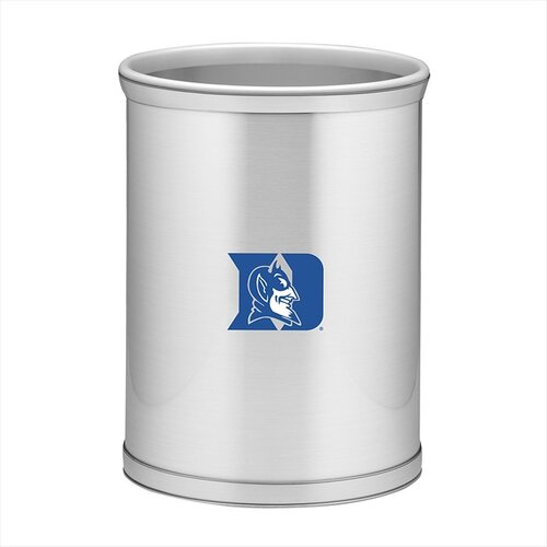Kraftware Collegiate Waste Basket