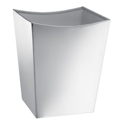 Bath and Home Monaco Waste Basket