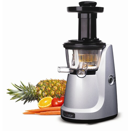 Fruit Star Juicer