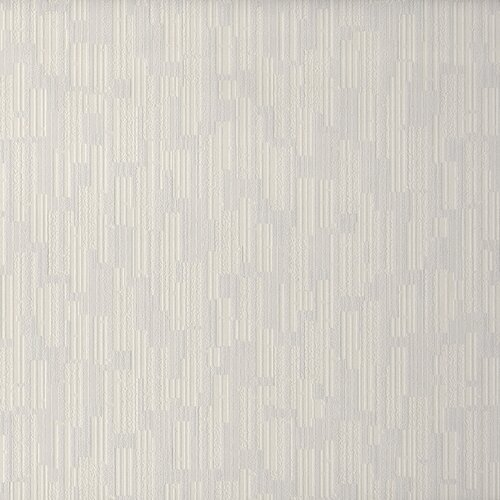 Brewster Home Fashions Paint Plus III Rectangle Stripe Embossed Wallpaper