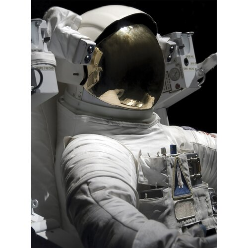 Brewster Home Fashions Ultimate Astronaut Wall Mural