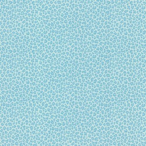 Brewster Home Fashions Kids World Sassy Cheetah Animal Print Wallpaper