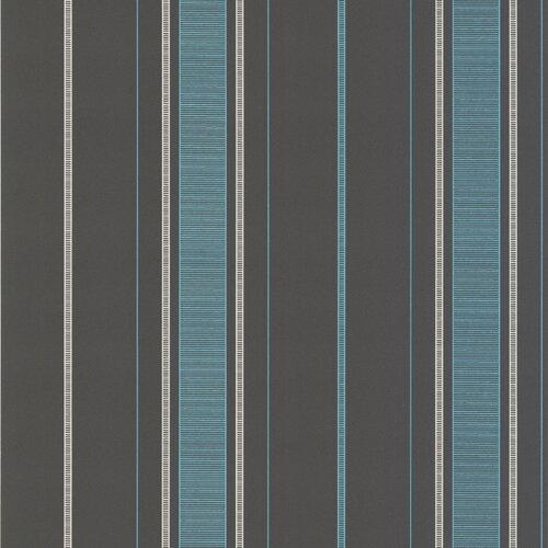 Brewster Home Fashions Accents Gavin Stripe Wallpaper