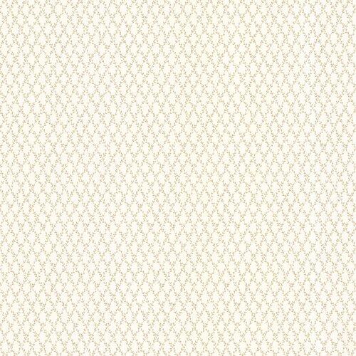 Brewster Home Fashions Dollhouse Jayne Trellis Mini Wallpaper
