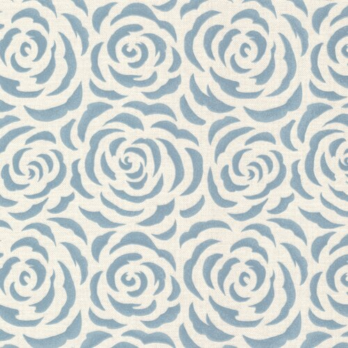 Brewster Home Fashions Naturale Rosette Rose Floral Bontanical Wallpaper