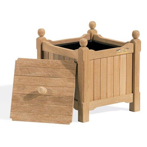 Oxford Garden Divot Box