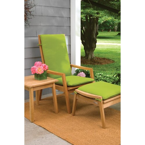 Oxford Garden Siena Ottoman Cushion