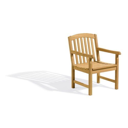 Oxford Garden Chadwick Dining Arm Chair