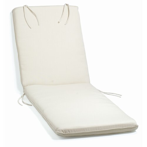 Oxford Garden Chaise Cushion