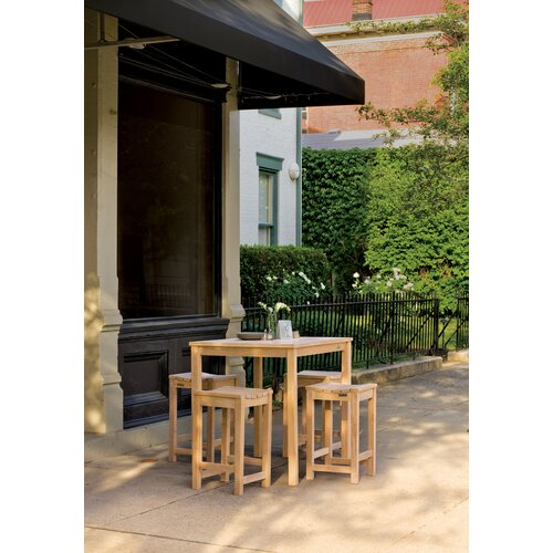 "Oxford Garden Hampton 25"" Barstool"