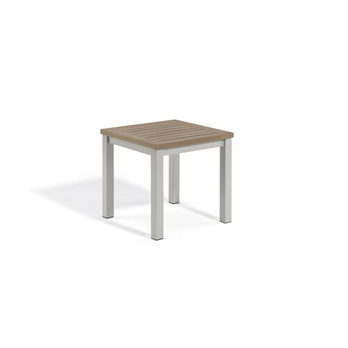 Travira End Table