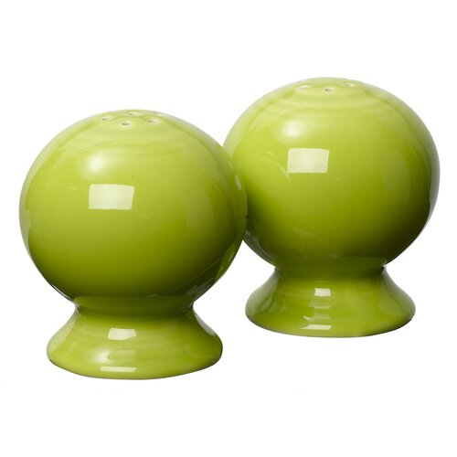Fiesta ® Salt and Pepper Set