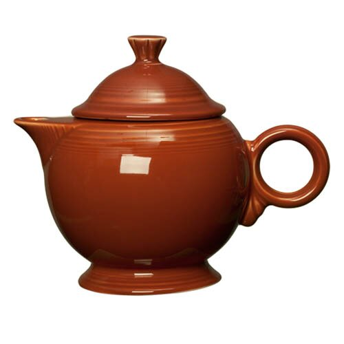 Fiesta ® 1.38 Qt. Covered Teapot