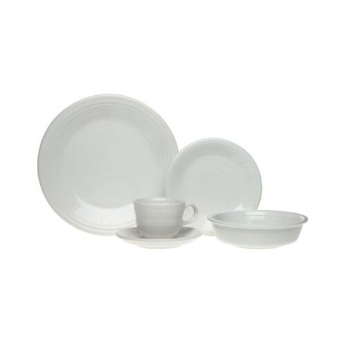 Fiesta ® 5 Piece Place Setting
