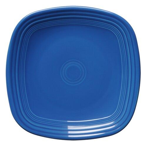 "Fiesta ® 10.75"" Square Dinner Plate"