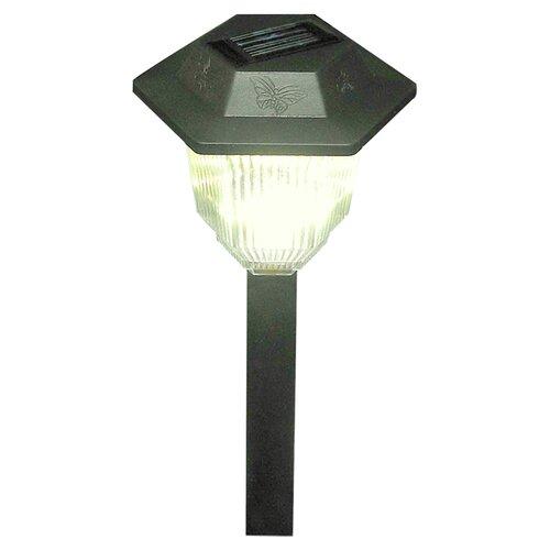 Homebrite Solar Solar Power Carriage Path Light