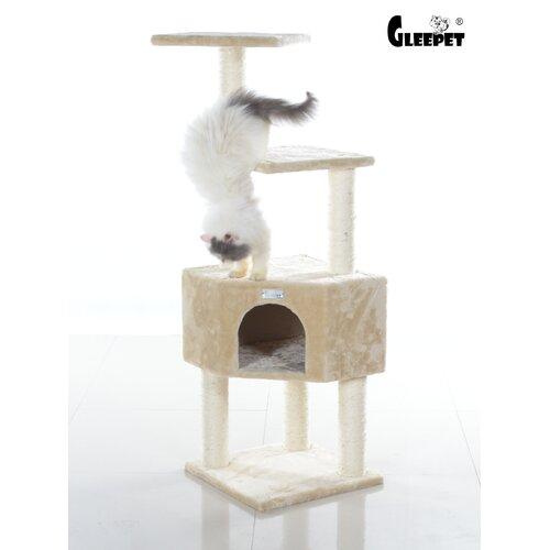 "GleePet 48"" Cat Tree"
