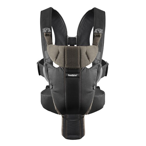 Baby Miracle Organic Baby Carrier