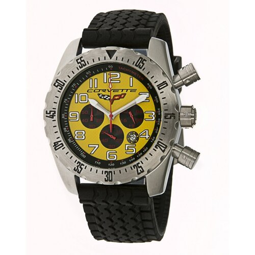 Equipe Corvette Ev503 C6 Mens Watch