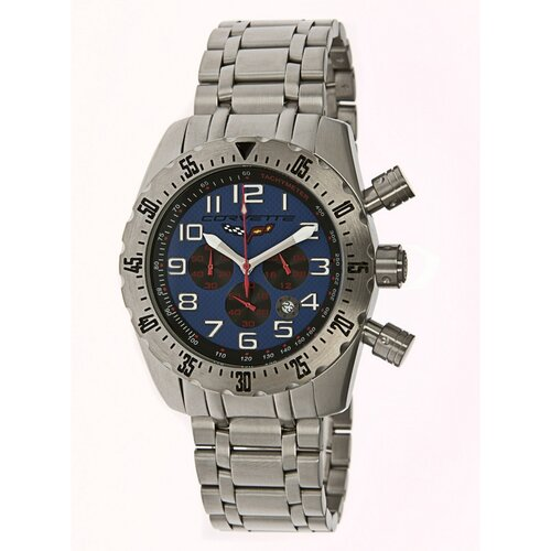 Equipe Corvette Ev505 C6 Mens Watch