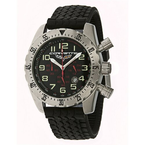 Corvette Ev515 C6 Mens Watch
