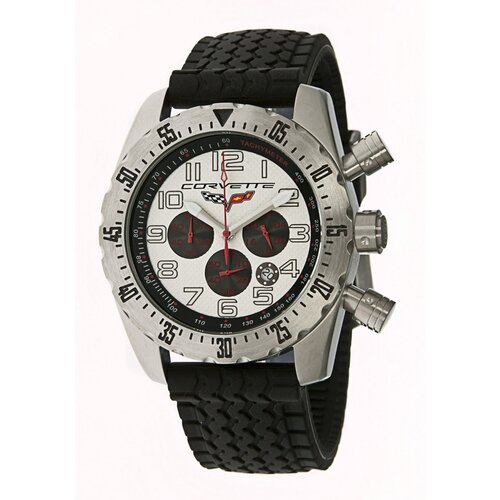 Corvette Ev520 C6 Mens Watch