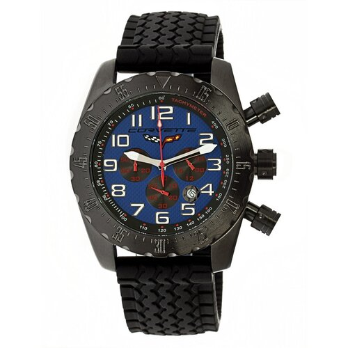 Corvette Ev508 C6 Mens Watch