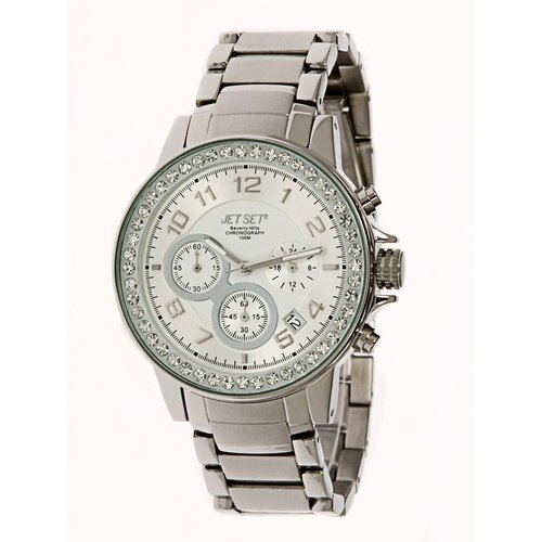 Beverly Hills Women's Metal Watch
