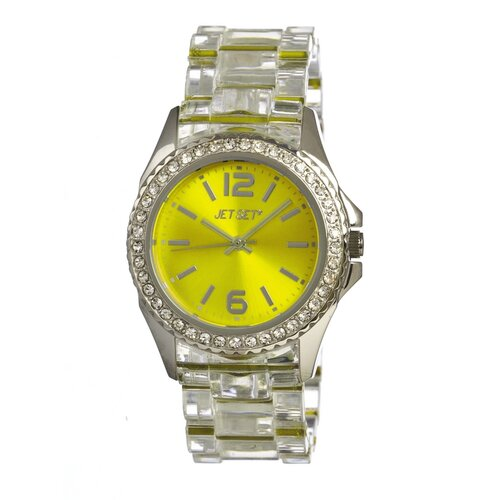 Jet Set Candy Women's Sweden Watch