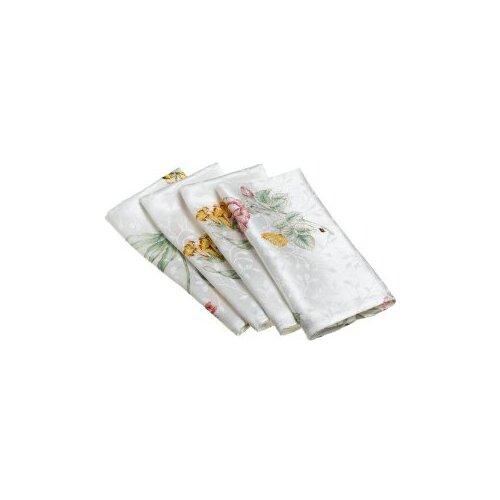 Lenox Butterfly Meadow Napkin (Set of 4 )