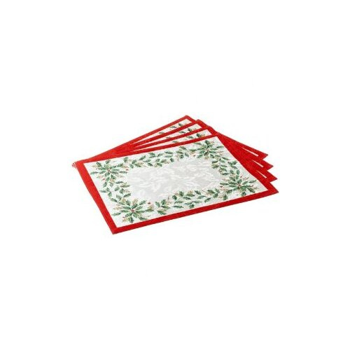 Holiday Placemat (Set of 4)