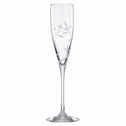 Lenox Opal Innocence Champagne Flute