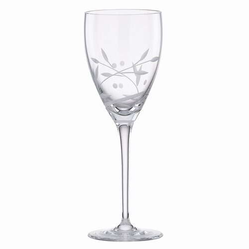 Lenox Opal Innocence White Wine Glass