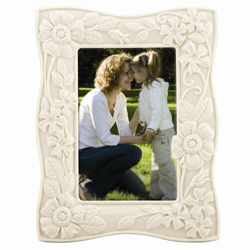 Floral Fields Small Picture Frame