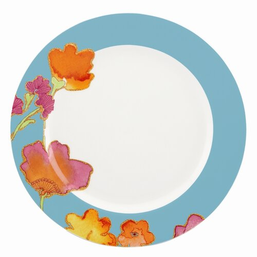 "Lenox Floral Fusion 11.5"" Dinner Plate"