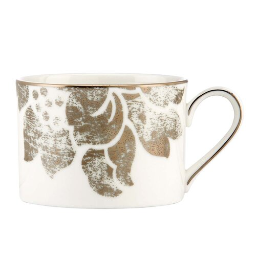 Lenox Silver Applique 8 oz. Cup