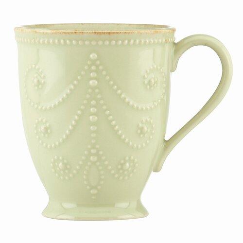 Lenox French Perle 12 oz. Mug