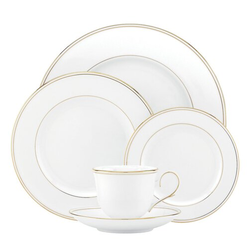 Federal 5 Piece Place Setting